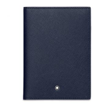 113234 Обложка для паспорта Montblanc (Монблан)