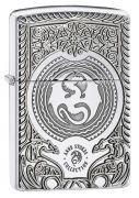 28962 Зажигалка ZIPPO - Anne Stokes Pocket Watch