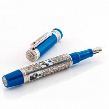 VS-616-25F Перьевая ручка Visconti (Висконти),