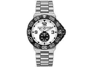 Мужские наручные швейцарские часы Tag Heuer WAH1011.BA0854