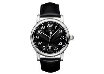 102136 Часы montblanc (монблан)