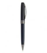 VS-297TB-02 Ручка шариковая Visconti (Висконти), Back to Black