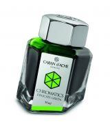 8011.221 Чернила Caran d'Ache (Карандаш). Зеленые.