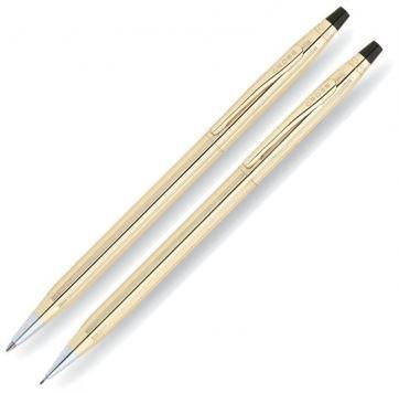 450105 Набор Cross - Century Classic: шариковая ручка + карандаш