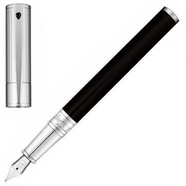 260204 Перьевая ручка S.T.Dupont -  INITIAL