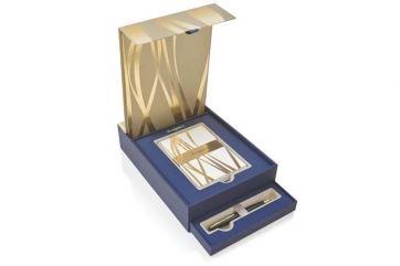 1937585 Подарочный набор Waterman (Ватерман): ручка+открытки