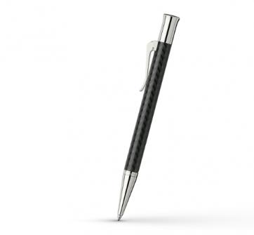 146630 Шариковая ручка Graf von Faber-Castell Guilloche Chevron