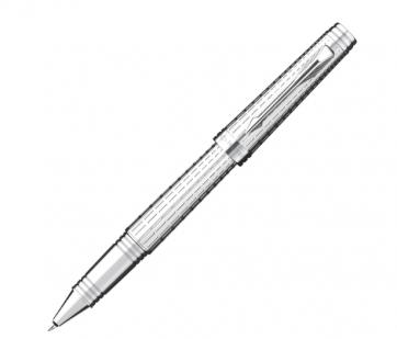 S0887990 Ручка-роллер Parker Premier DeLuxe T562, Chiselling ST