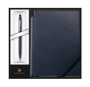 AT0622-121/2M Набор: ручка + записная книжка Cross, A5