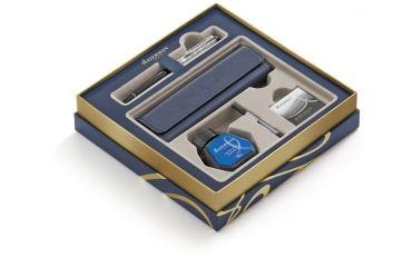 1978716 Подарочный набор Waterman (Ватерман): ручка+чехол