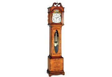 C2408TCH Напольные часы Comitti Trafalgar
