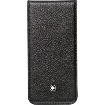 111235 Чехол для iPhone 5/5s Montblanc