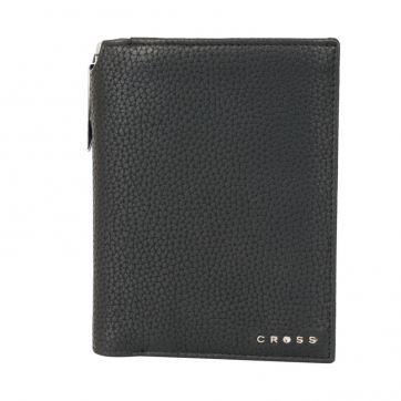 ACC1497_2-1 Бумажник для документов Cross Nueva Management Black