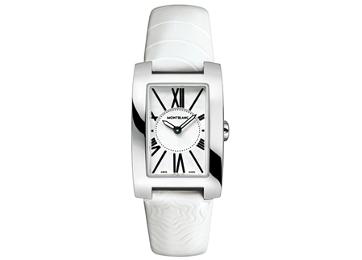 101552 Часы montblanc (монблан)