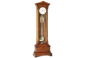 Напольные часы Comitti C2007TCH Vienna