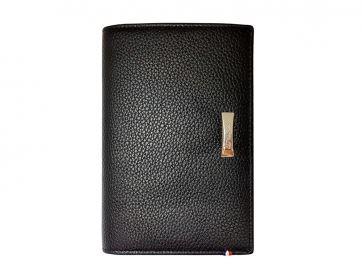 180267 Обложка для паспорта S.T.DUPONT - SOFT DIAMOND GRAINE