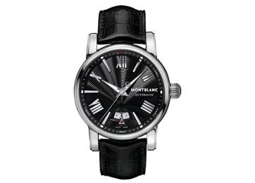 102341 Часы montblanc (монблан)
