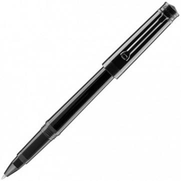 PAROLA-ST-RB Ручка чернильная Montegrappa (Монтеграппа), PAROLA STEALTH