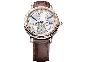 Мужские наручные швейцарские часы Maurice Lacroix MP7068-PS101-1