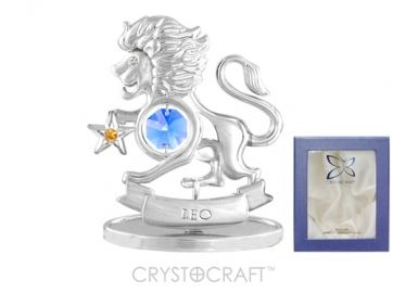 U0261-001-CBLB Сувенир Crystocraft, (ЛЕВ)