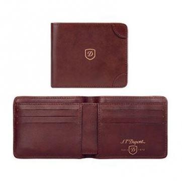 190000 Бумажник S.T.Dupont (Дюпон), ICONIC