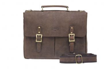 KD1037-01 Портфель-сумка KLONDIKE - Barry