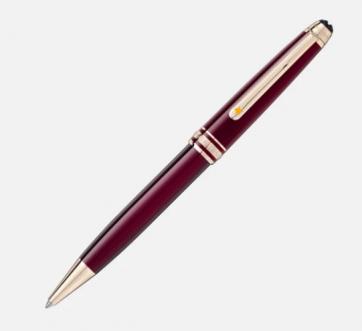 125311 Шариковая ручка Meisterstuck Le Petit Prince Classique