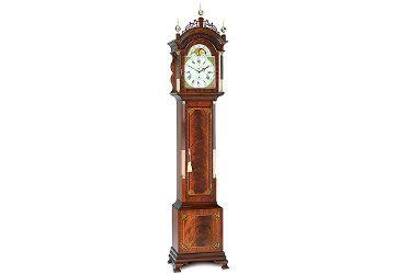 Напольные часы Comitti C2004TCH Chatham