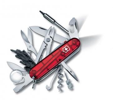 1.7925.T Нож перочинный CyberTool Lite VICTORINOX