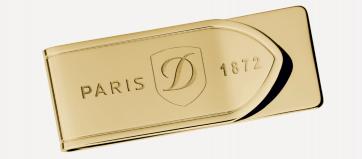 3080 Зажим для денег S.T.Dupont (Дюпон)