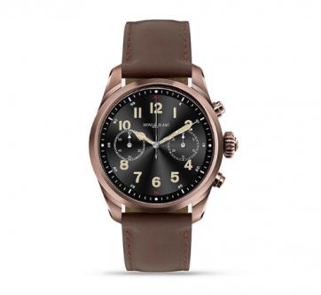 126479 Мужские часы Montblanc Summit