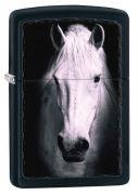 218 WHITE HORSE Зажигалка ZIPPO