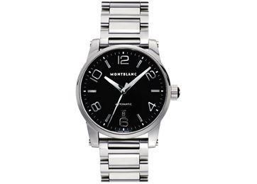 Часы montblanc (монблан)