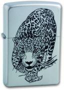 205 LEOPARD Зажигалка ZIPPO Leopard