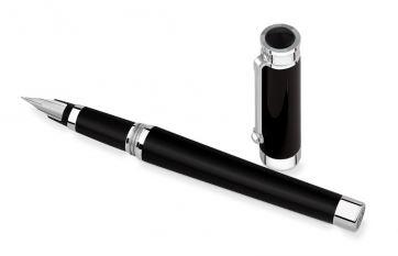 PAROLA-B-FP-M Ручка перьевая Montegrappa (Монтеграппа), PAROLA