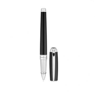 412100L Ручка-роллер S.T.Dupont (Дюпон), LINE D LARGE