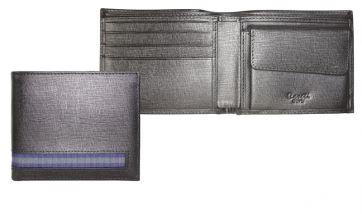 CAD40014(7) Кожаное мужское портмоне Caseti (Касети)