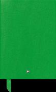116518 БЛОКНОТ MONTBLANC (А5)