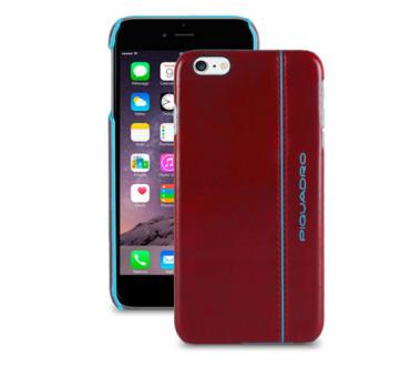 PAC3353P15/R Чехол-рамка для iPhone 6, Piquadro (Пиквадро)