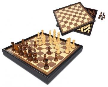 GF022 Шахматы CRAFTSMAN DELUXE