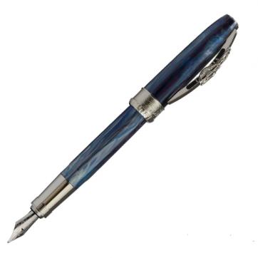 VS-664-18F Ручка перьевая Visconti (Висконти), Salvador Dali