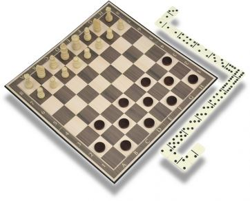 ST014 Набор игр
