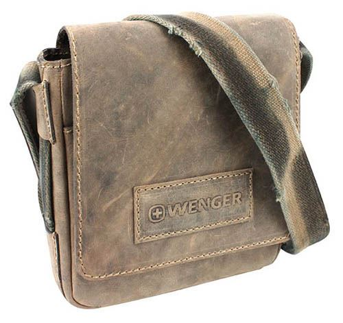 W16-01 Сумка-планшет WENGER (Венгер),