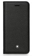 115152 Чехол-книжка Iphone 6S Montblanc (Монблан)