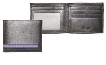 CAD40014(6) Кожаное мужское портмоне Caseti (Касети)