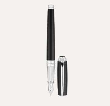 410100L Перьевая ручка S.T.Dupont NEW LINE D Large