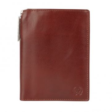 ACC1496_2-25 Бумажник для документов Cross Vachetta New Brandy