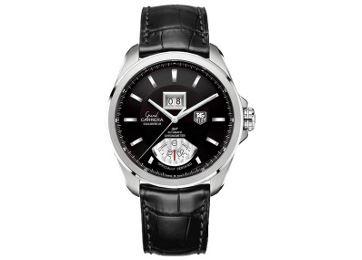 Мужские наручные швейцарские часы Tag Heuer WAV5111.FC6225