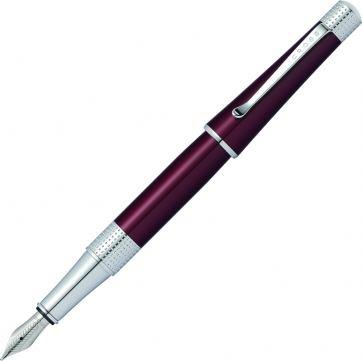 AT0496-11MS Перьевая ручка Cross Beverly