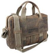 W23-06Br Сумка-портфель на молнии WENGER